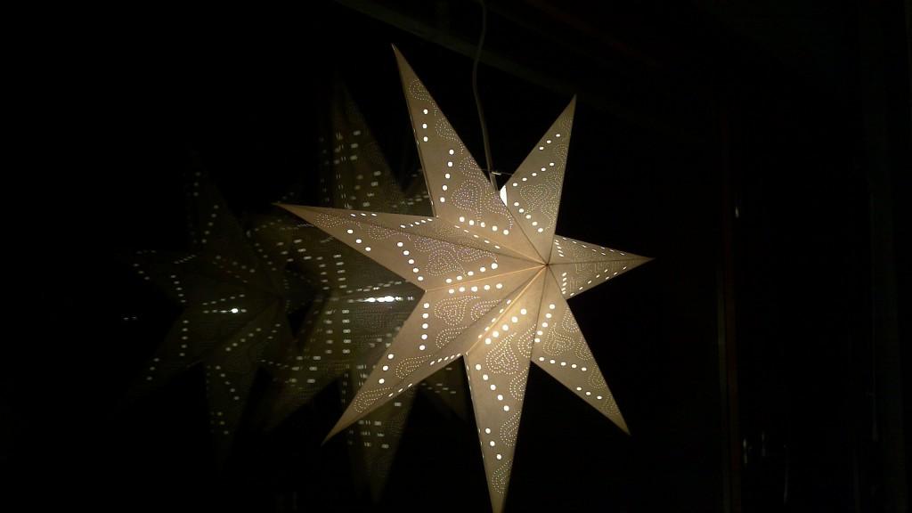 Den nya julstjärnan