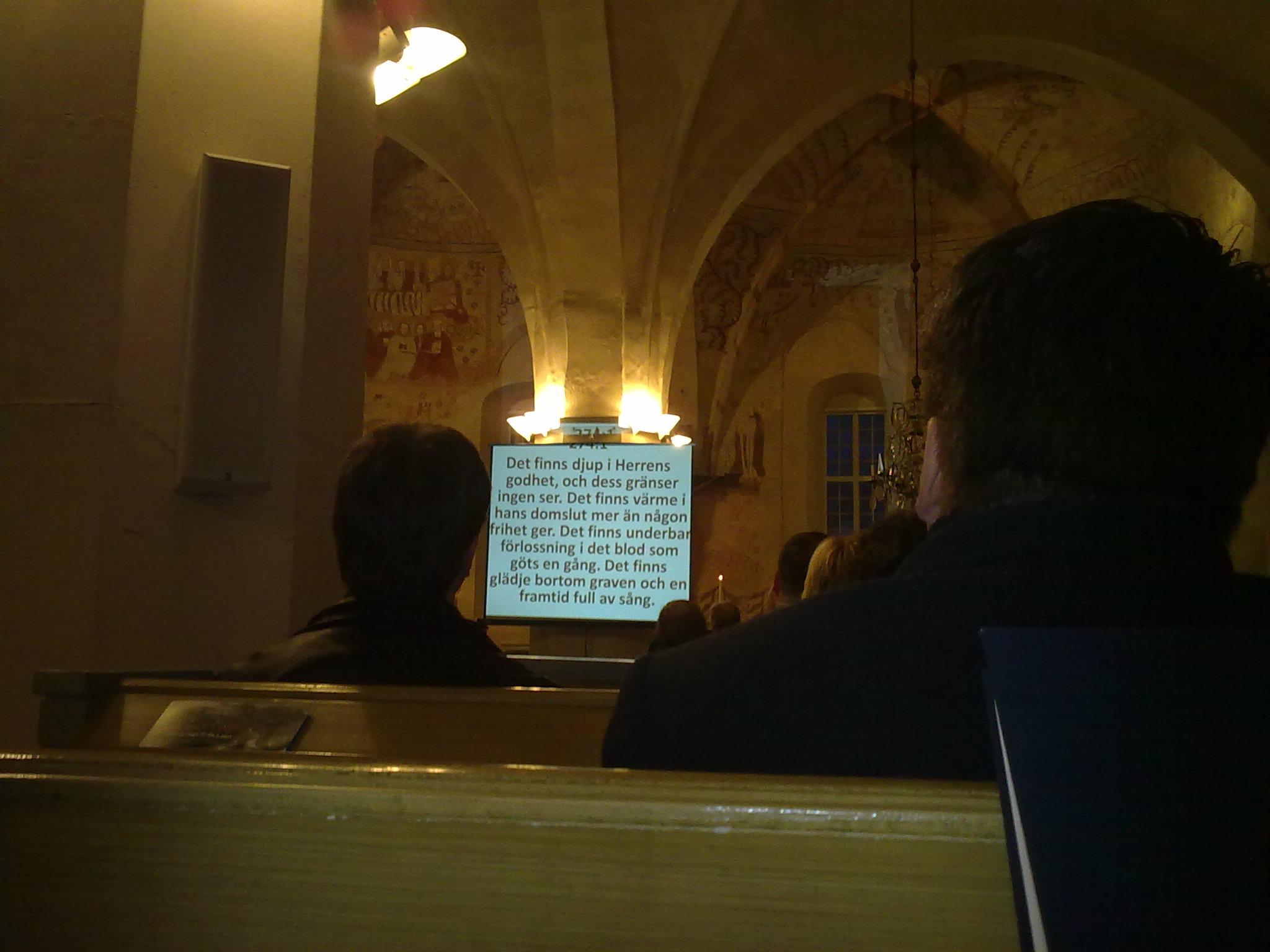 Ingå kyrkhelg