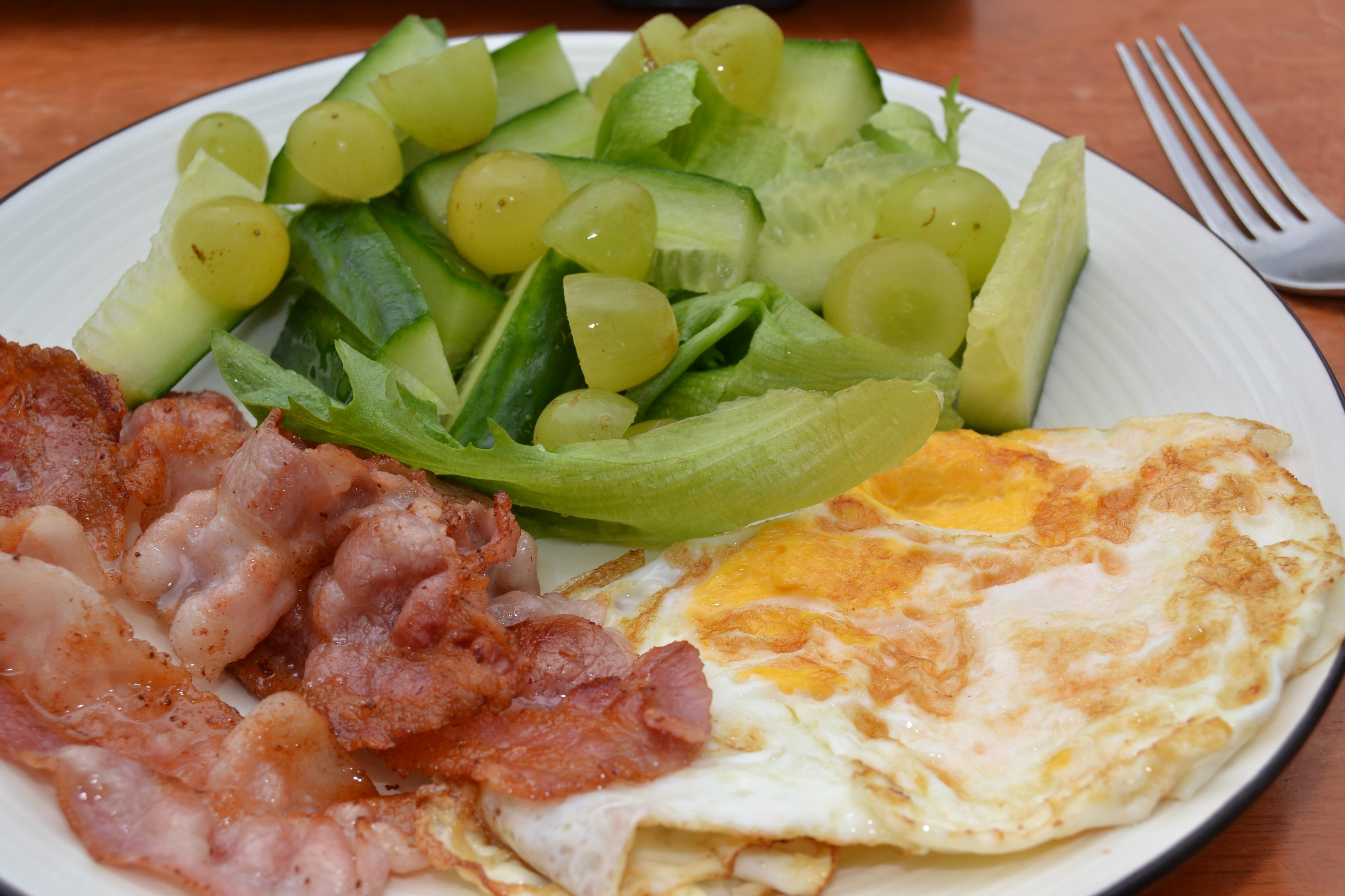 Tisdagsfrukost