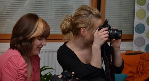 Anna och Jenny