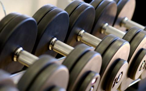 Fördelar att träna med fria vikter