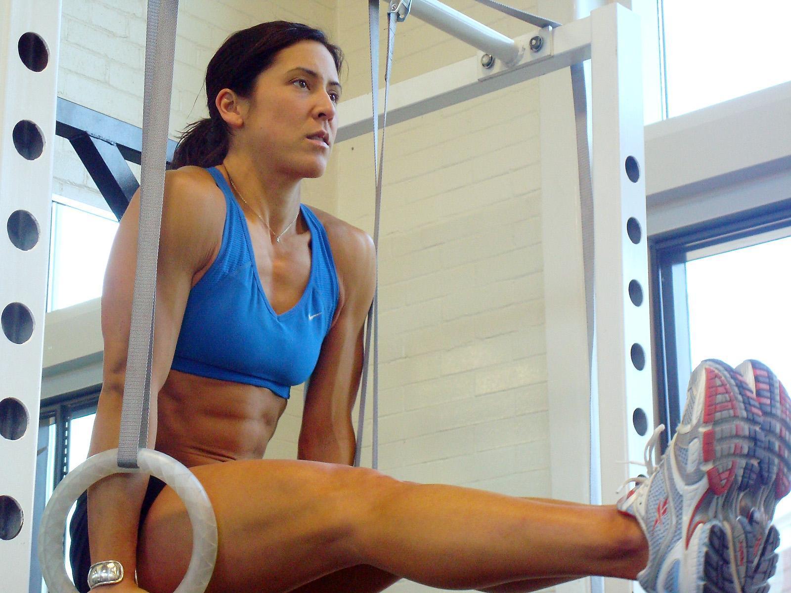 Vad är CrossFit?