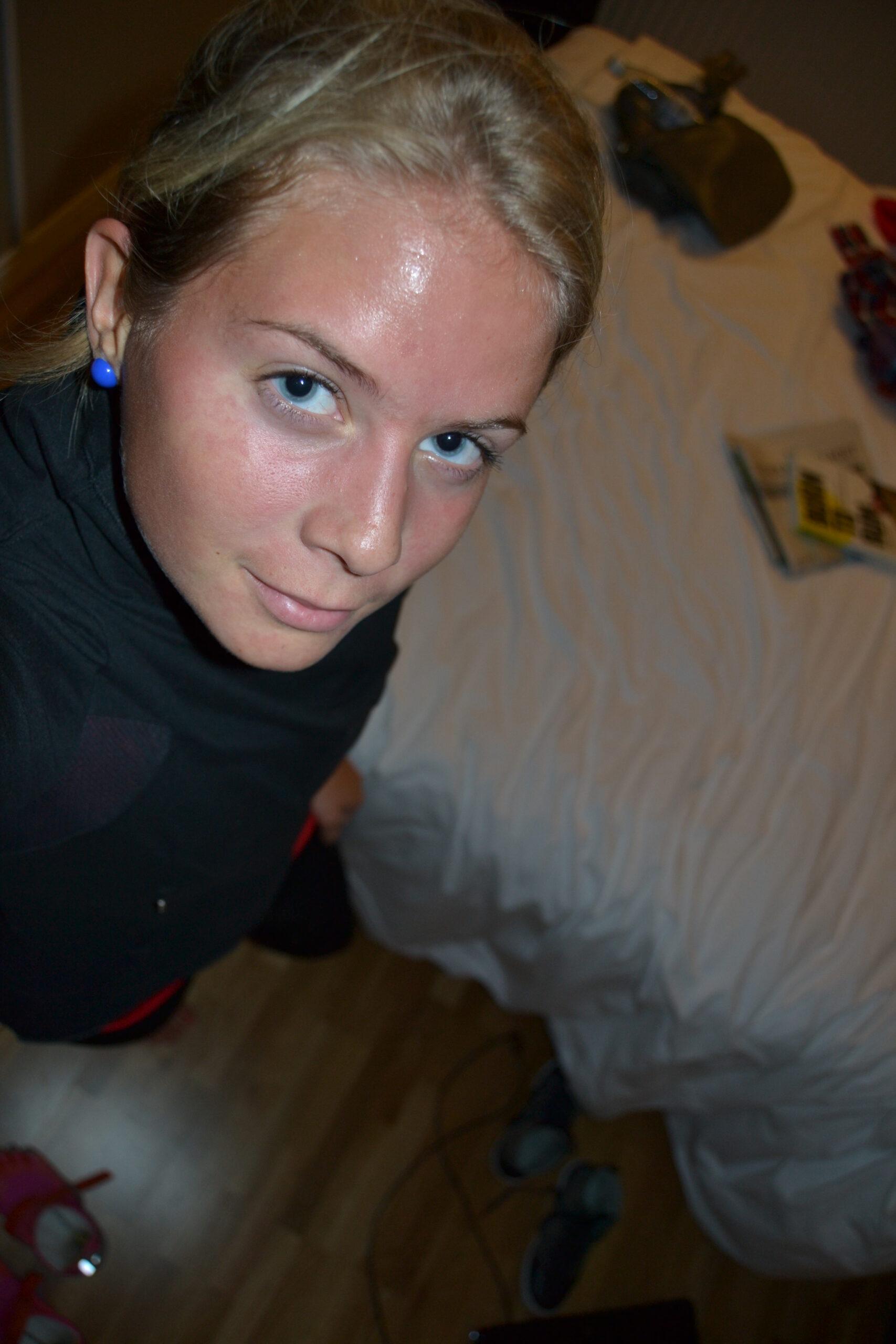 Löpning på Kungsholmen