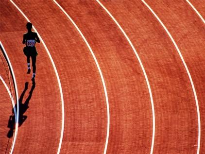 Löptest för maraton och intervallträning med Yasso 800's