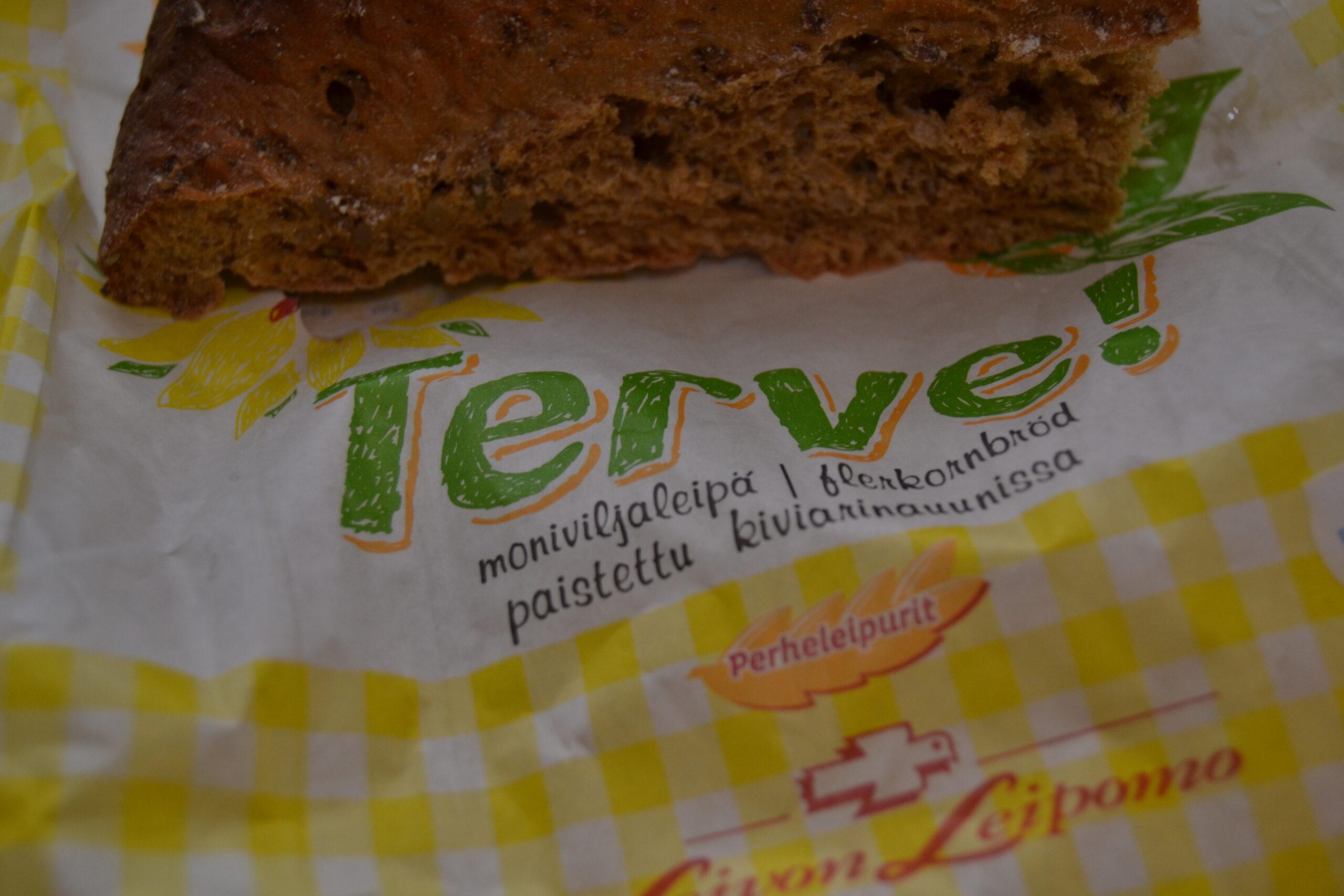 Ny brödfavorit