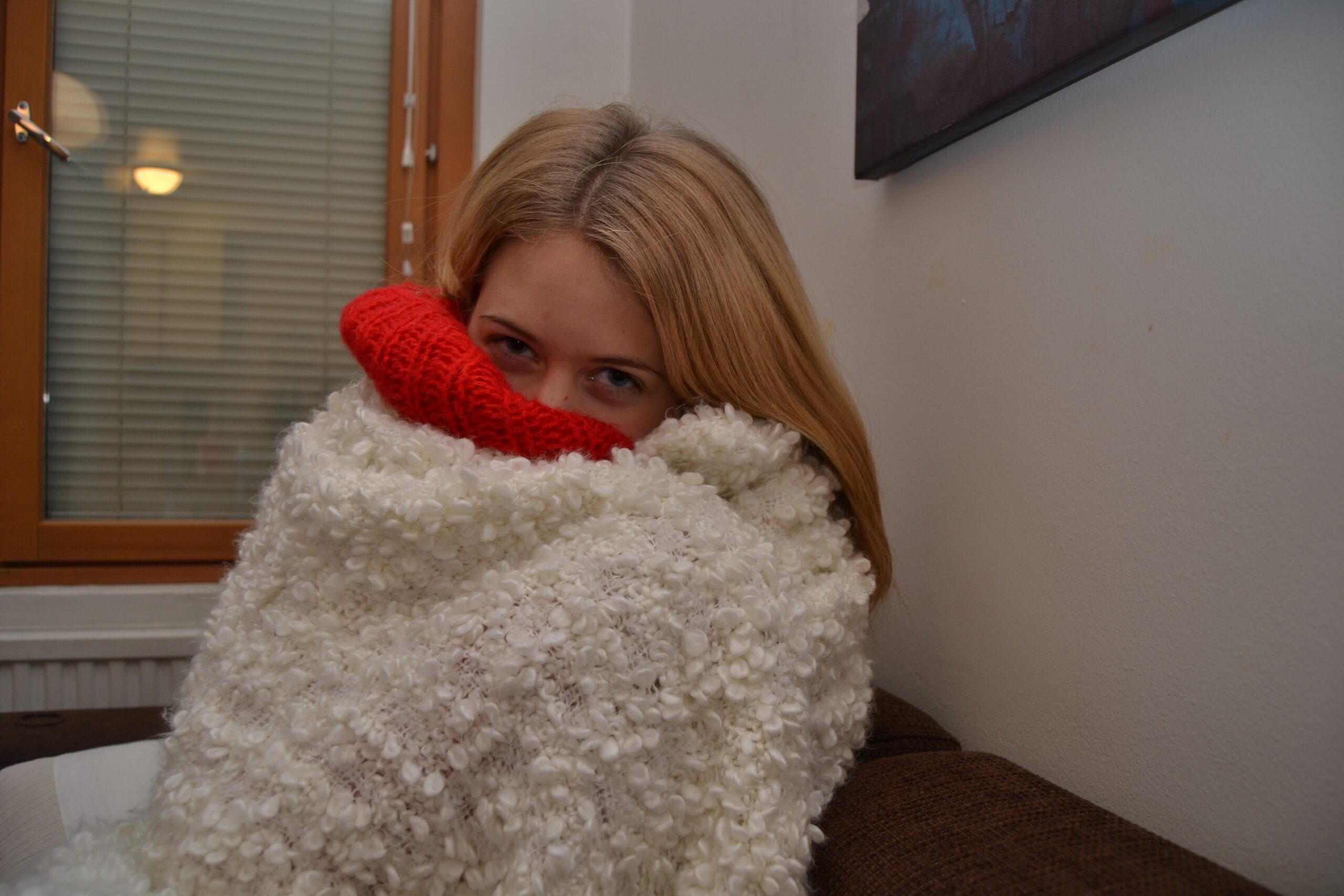 Förkylning och jacksökande