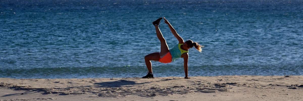 Personlig träning online