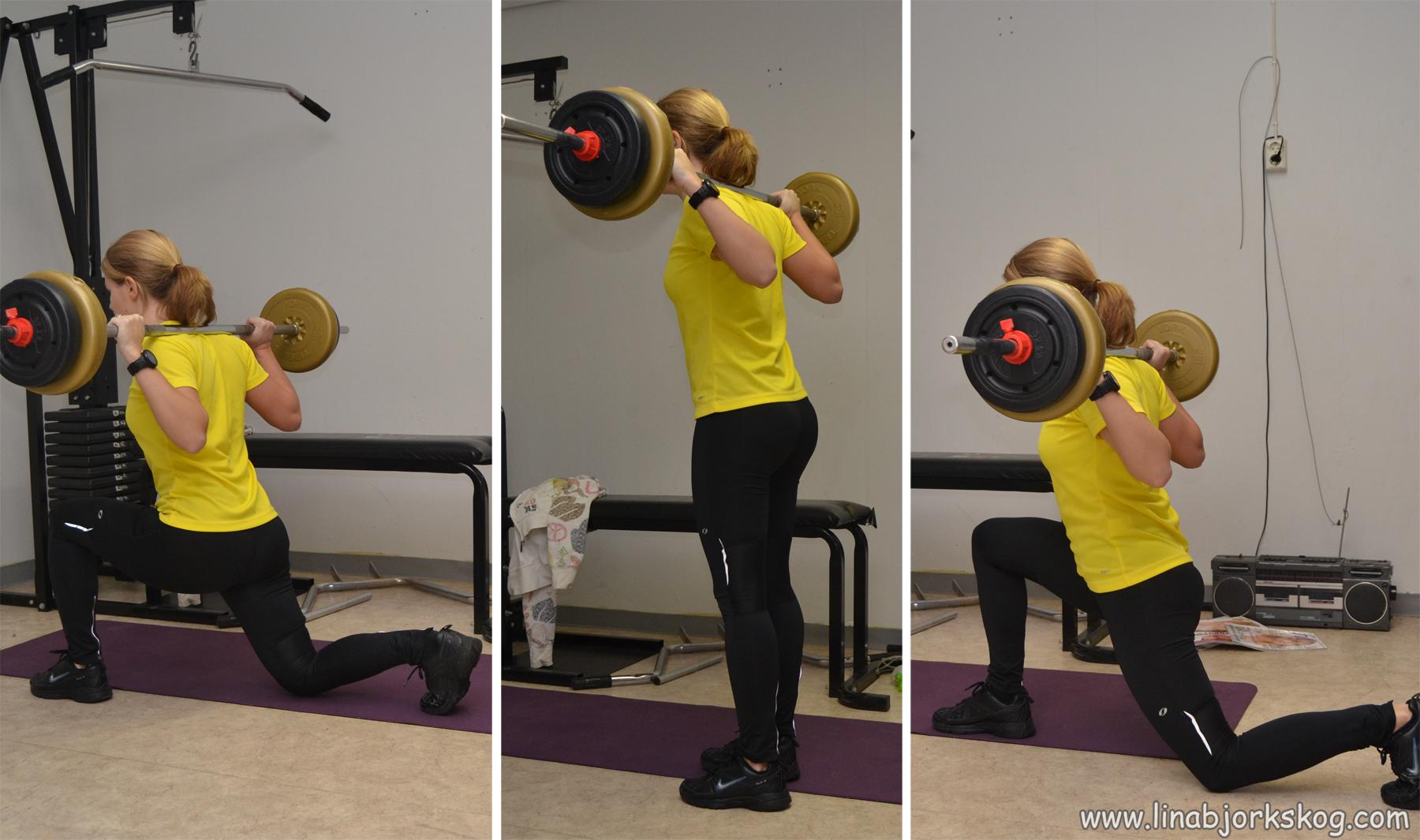 Omvandla fett till muskler