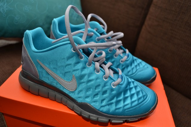 Bästa reafyndet: Nike Free Fit Winter