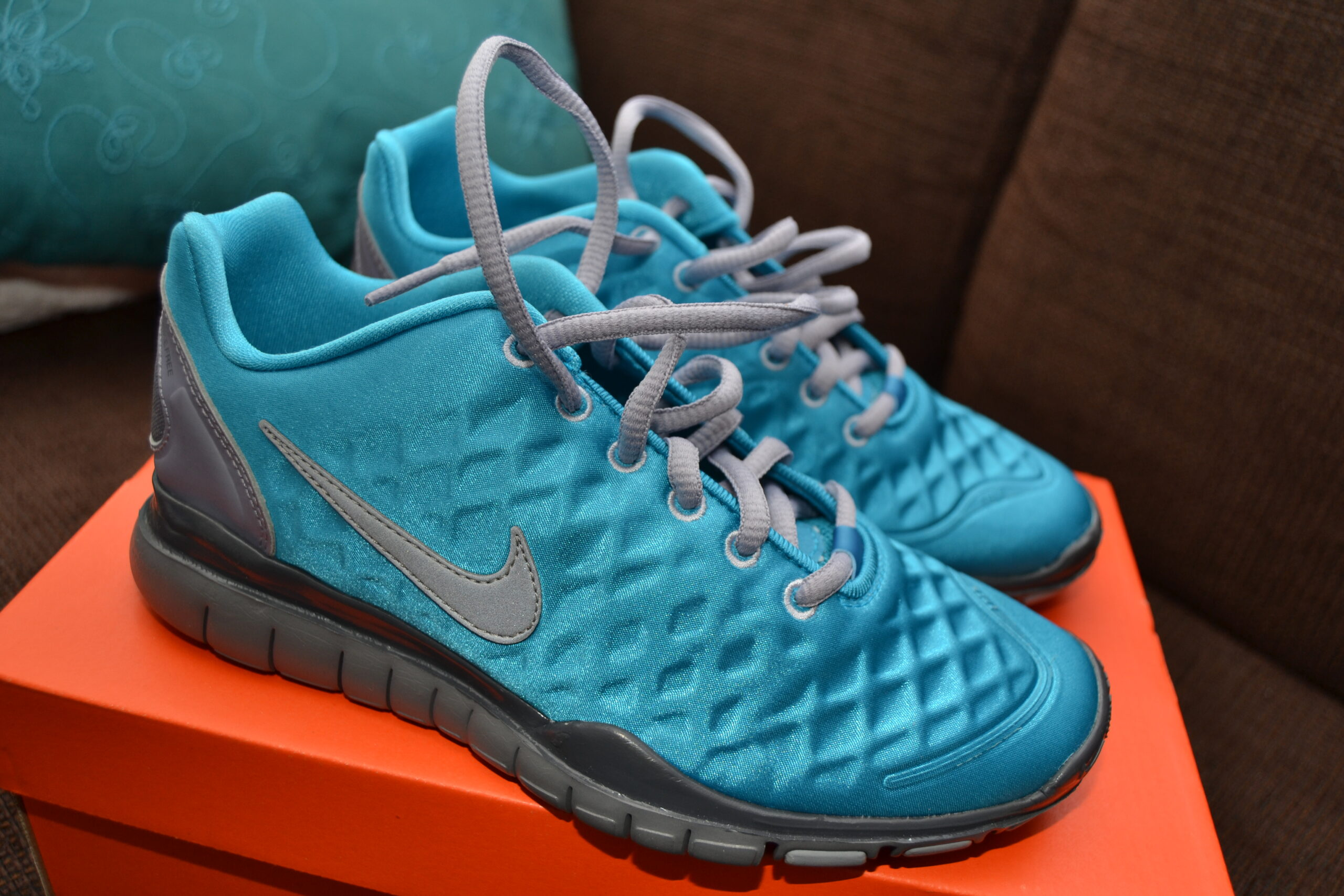 Bästa reafyndet: Nike Free Fit Winter