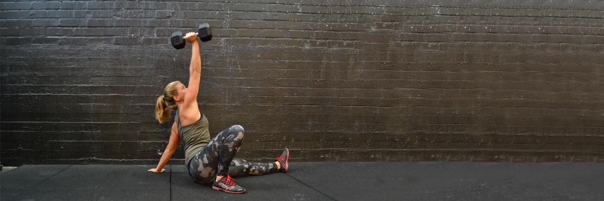 Till träningsbloggen – alla mina inlägg om träning!