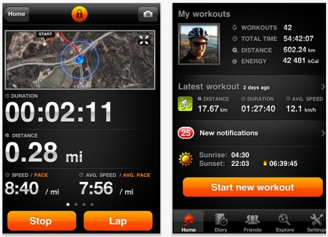 Sports-Tracker-iPhone-App