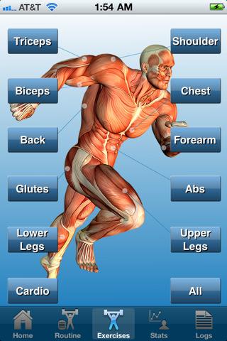 bästa viktminskning app