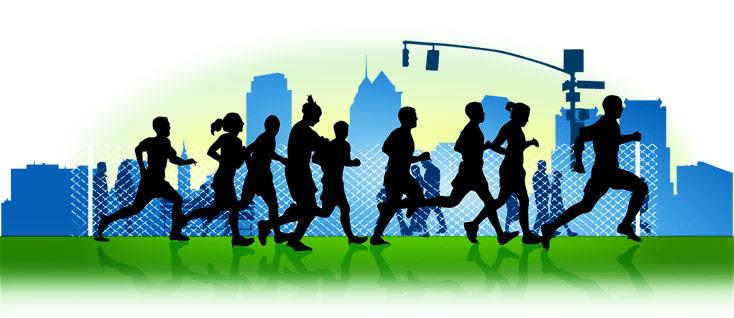 Få motivation till löpningen – löp i grupp