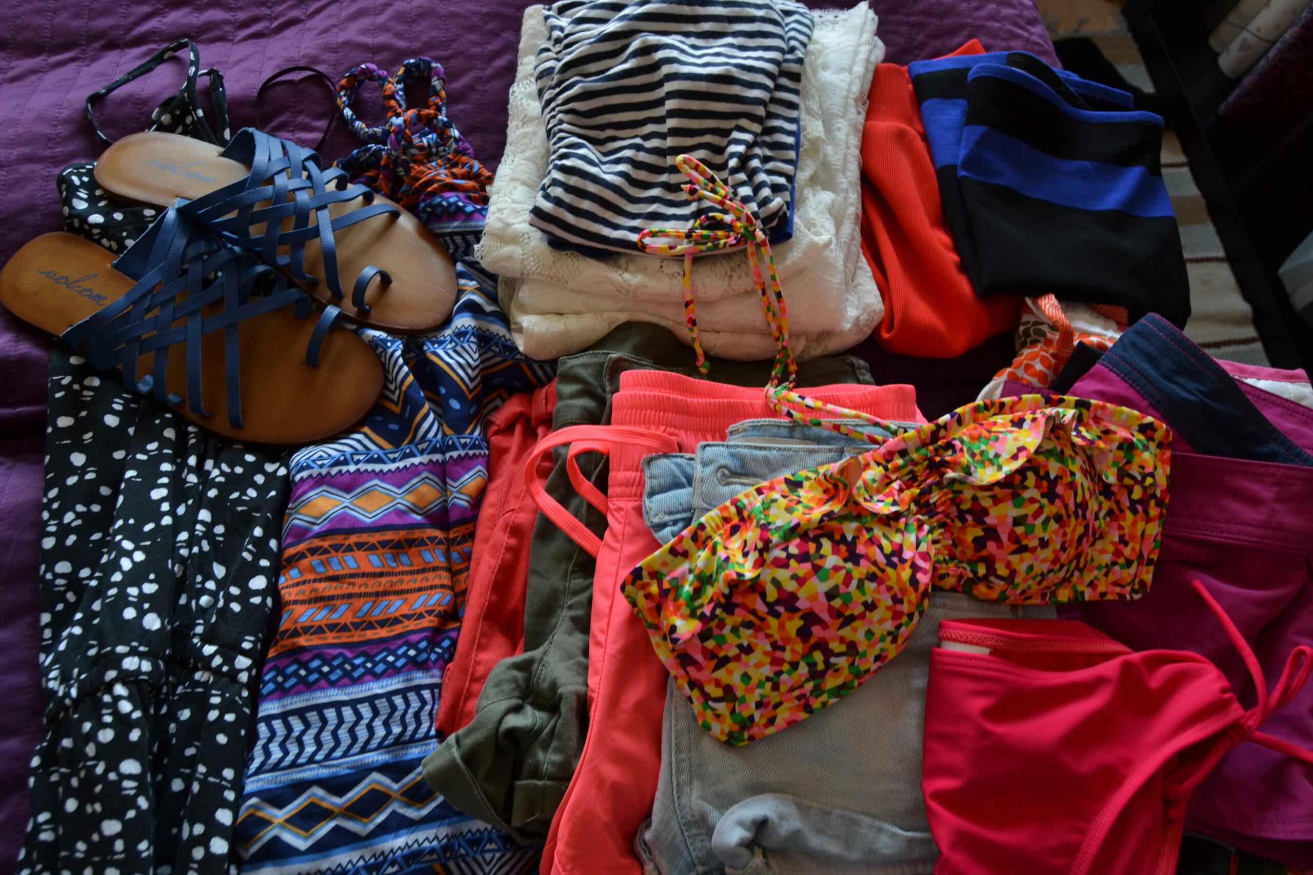 Packande