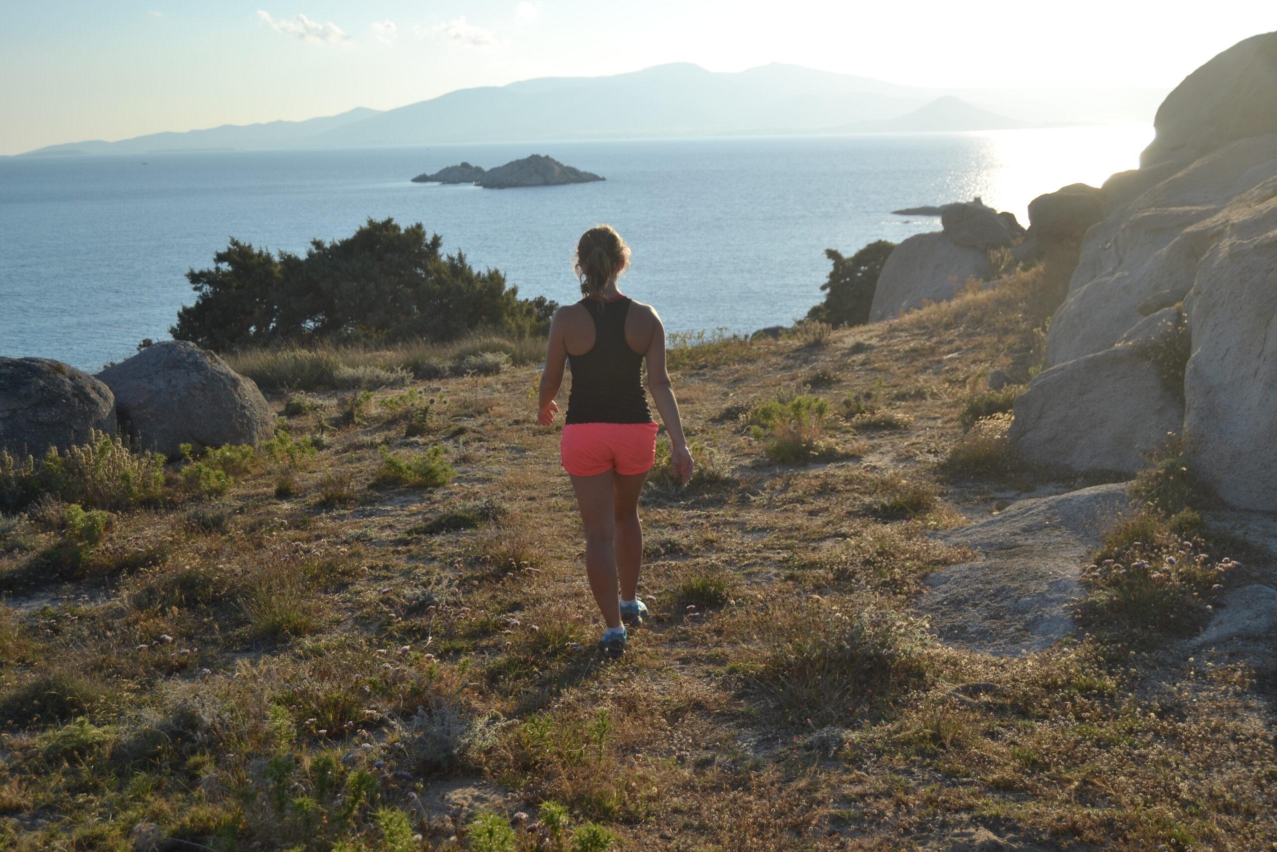 Träning i solen – sola säkert