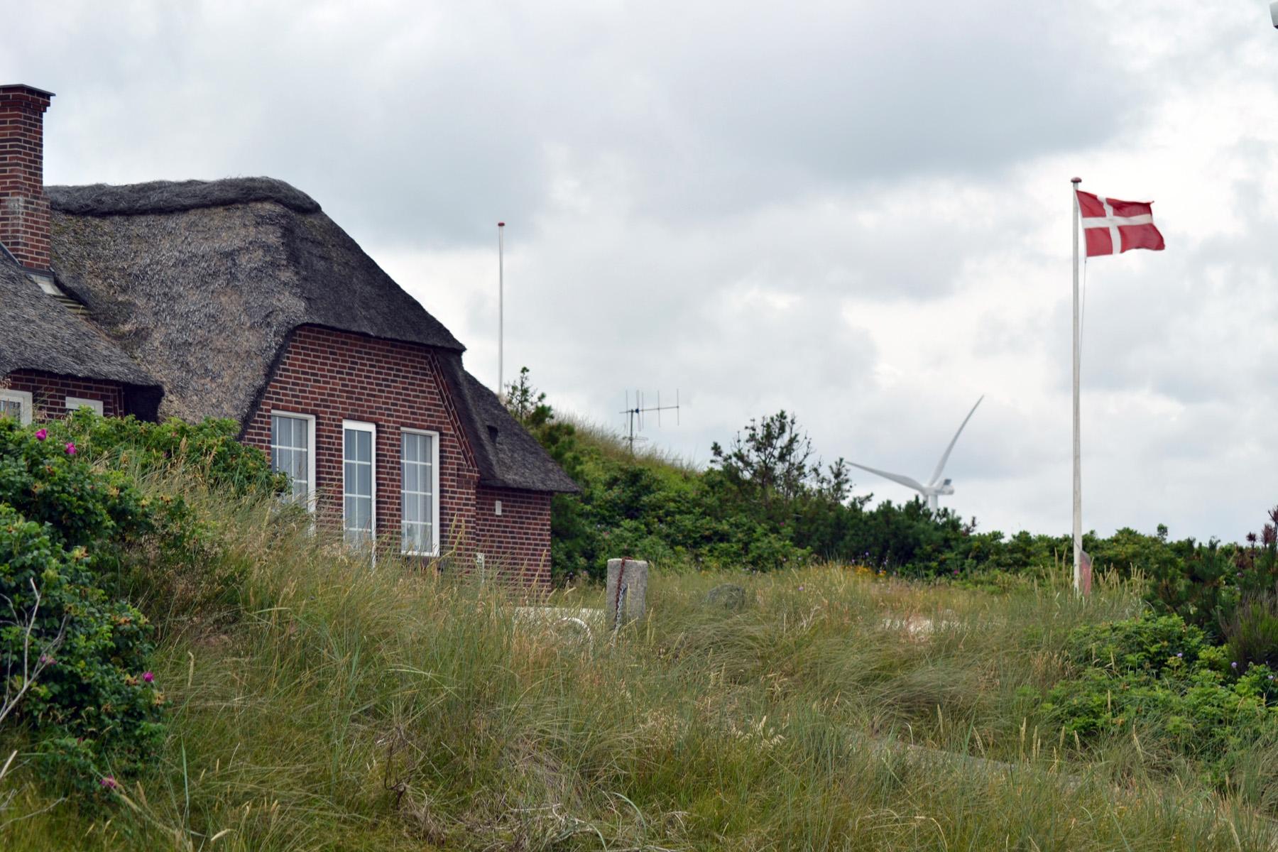 Kitesurfing i Ringköping