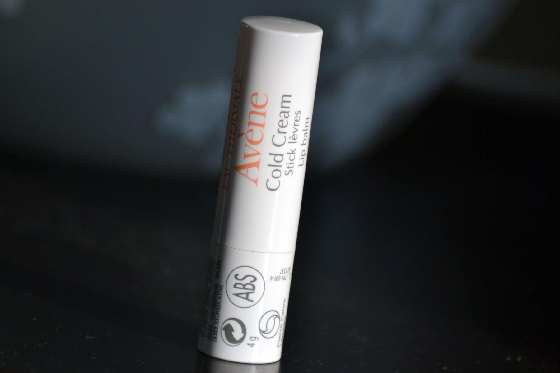 Bra läppbalsam för hösttorra läppar