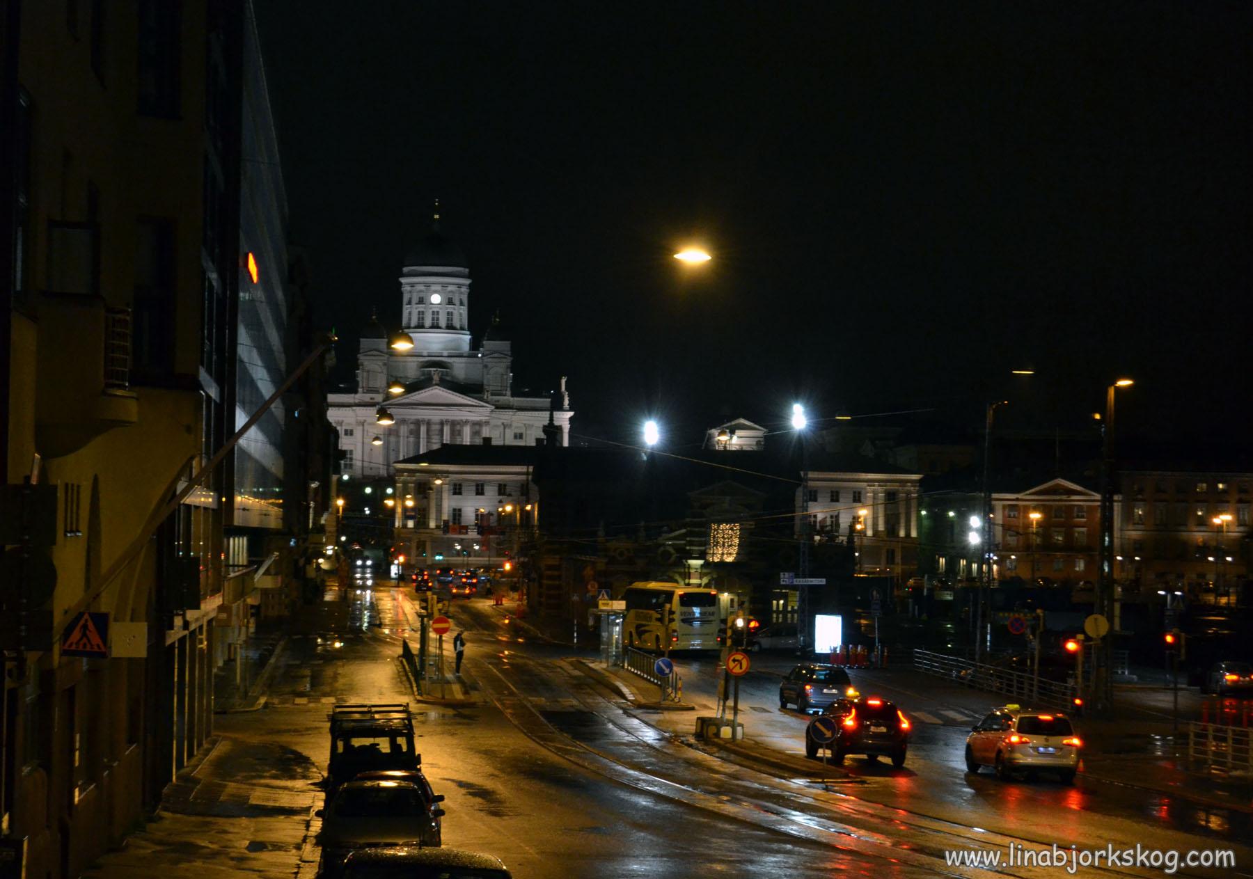 Midnight Run Helsingfors