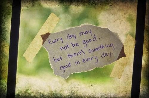 Dålig dag citat