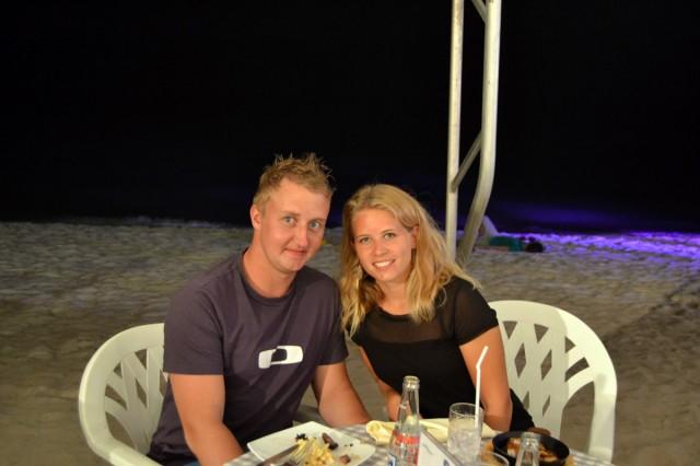 Herr och fru Björkskog