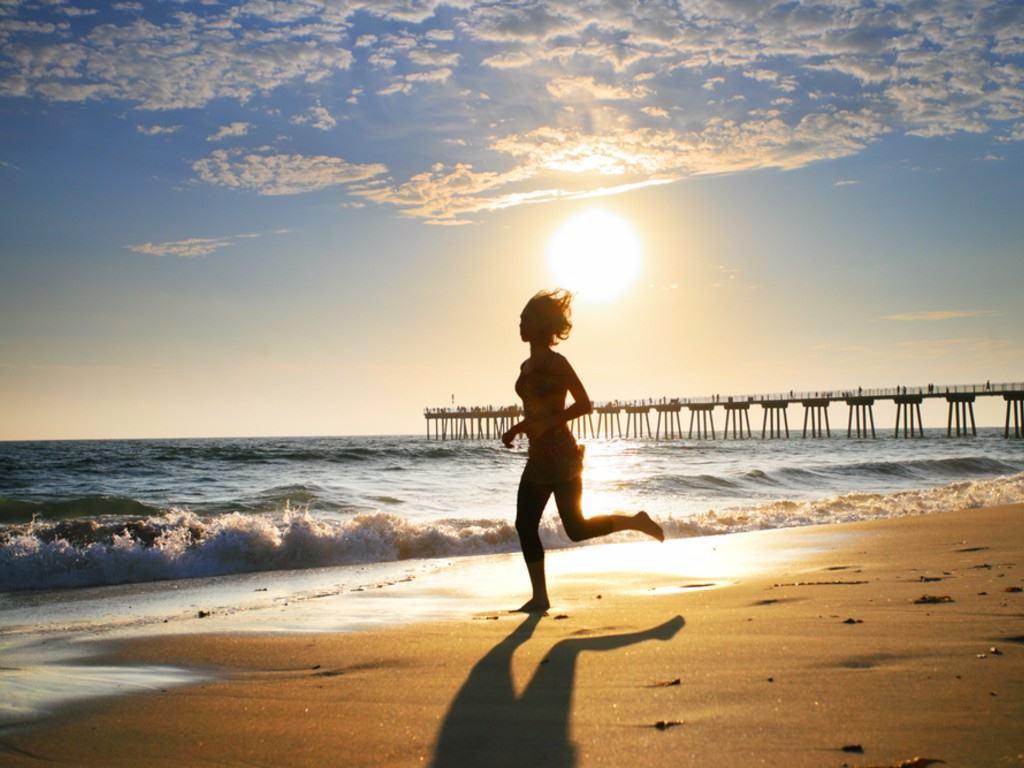 Jogga lugnt för din hälsa