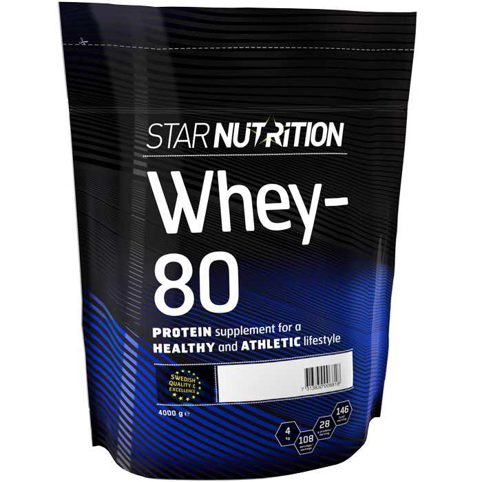 proteinpulver innan träning