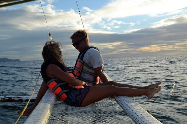 segling boracay