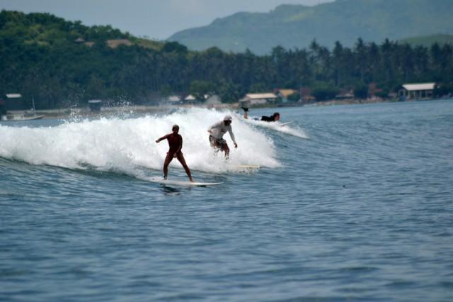 gropuk surfing