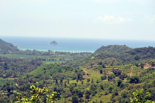 livingthesearch Lombok
