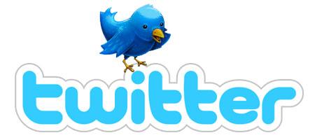 träningsbloggare på twitter