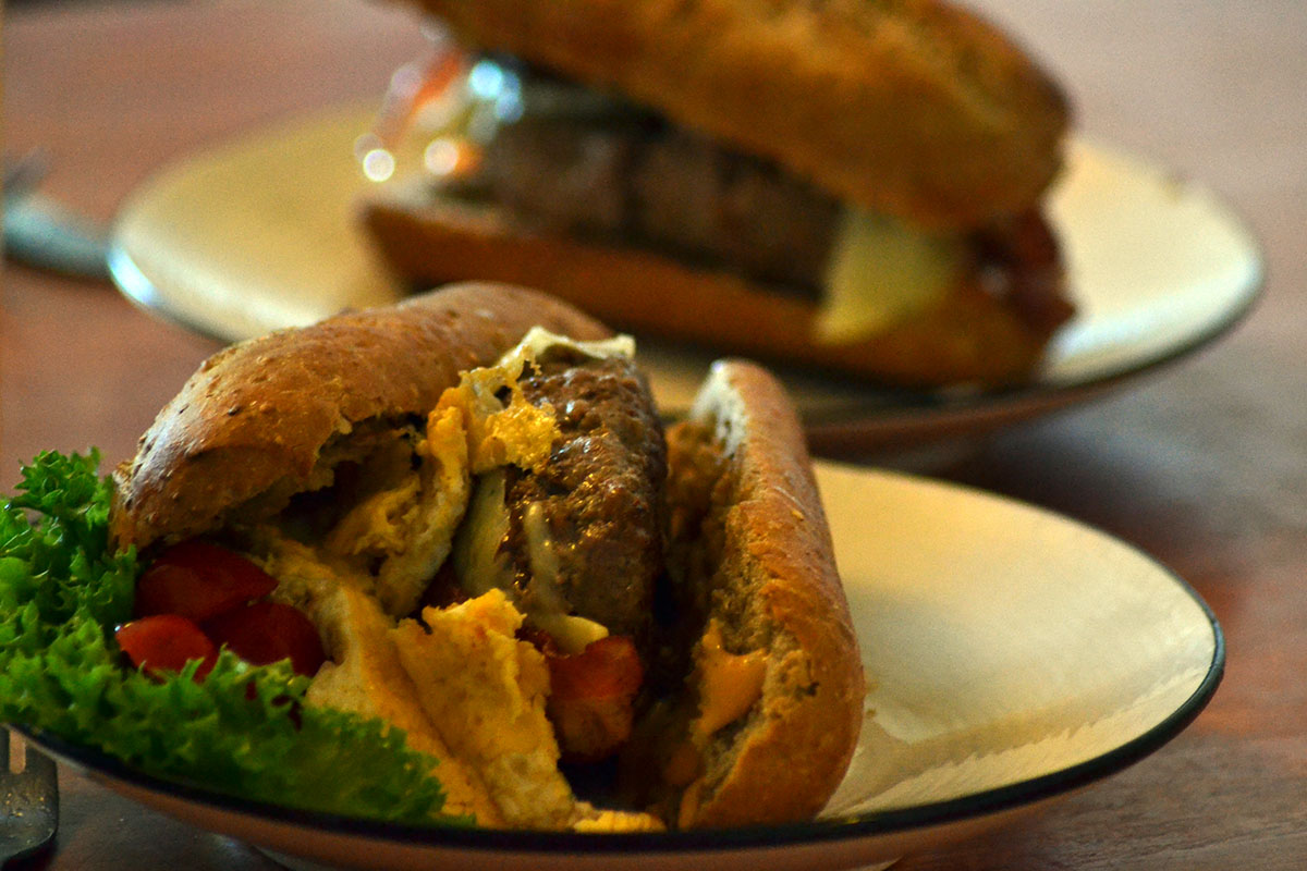 Hamburgerfredag