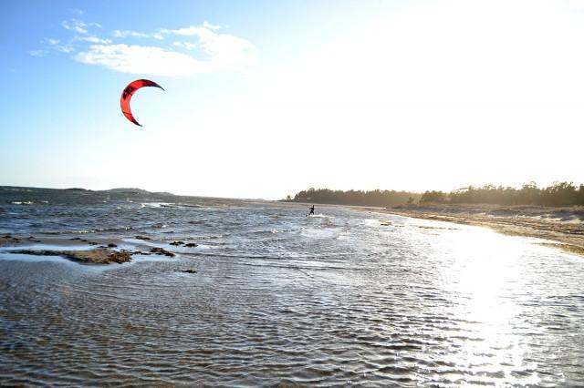 kitesurfingblogg