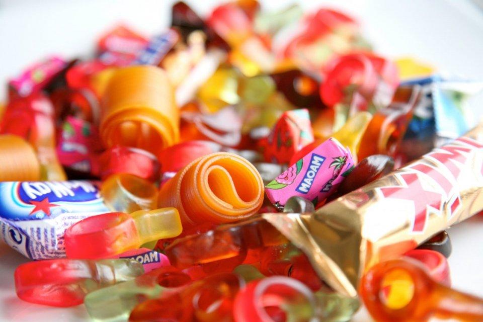 Veckans utmaning: Sockerfria veckan
