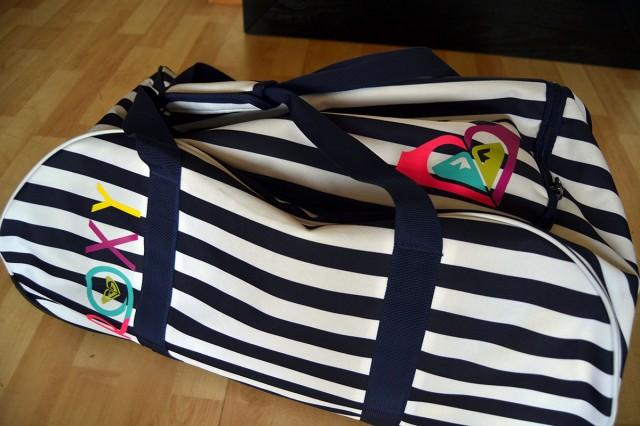 Roxy resväska