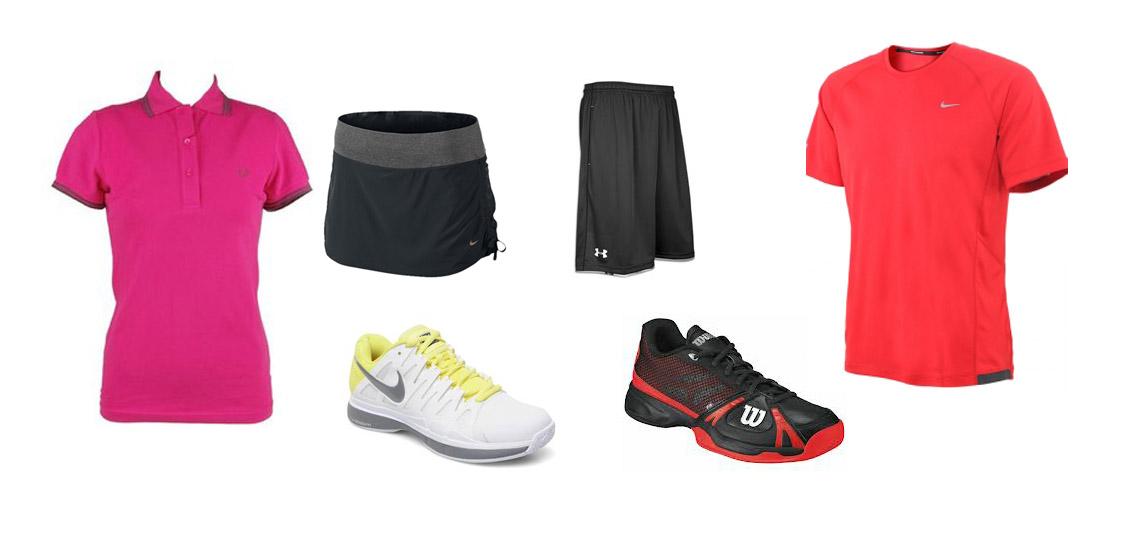 Tennisinspiration