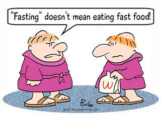 intermittent diet