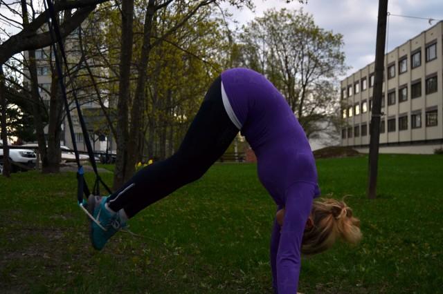 Crossfit träningsprogram