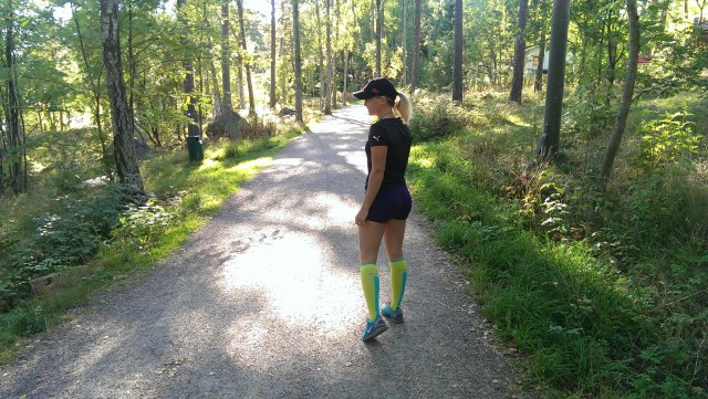 Löpning Gococo