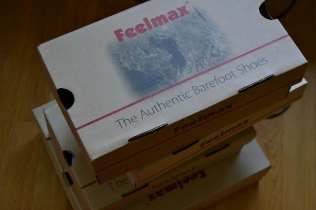 Feelmax barfotaskor