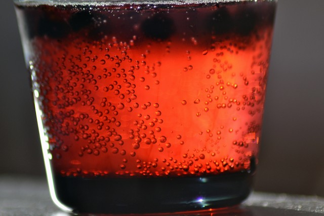 hälsosam dricka