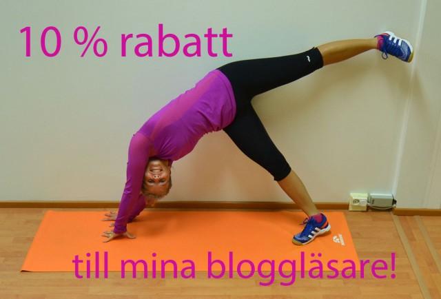 Personlig träning Helsingfors
