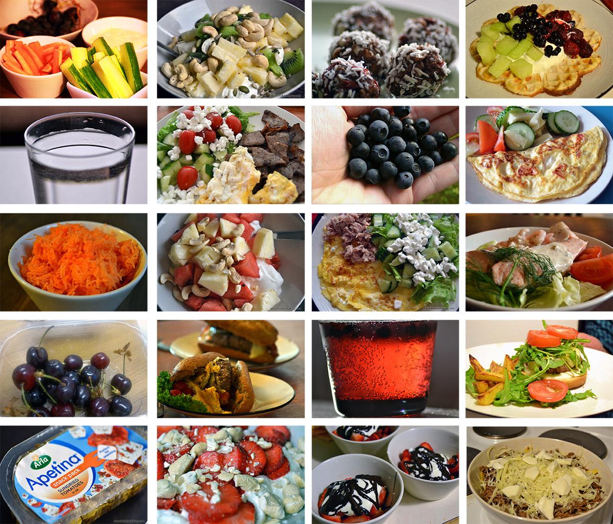 Skillnaden mellan LCHF och andra dieter