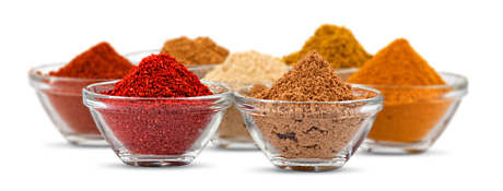 Kryddor som ökar förbränningen