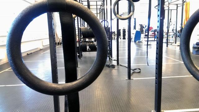 Hur många repetitioner styrketräning