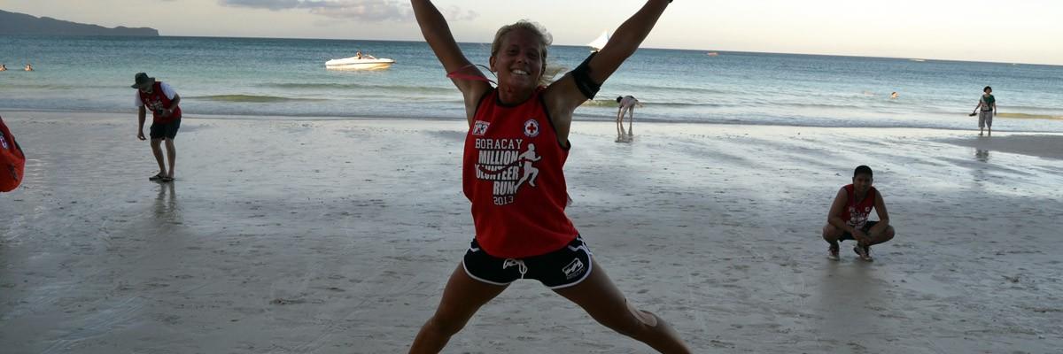 Veckans utmaning: Power posing för en bättre hälsa