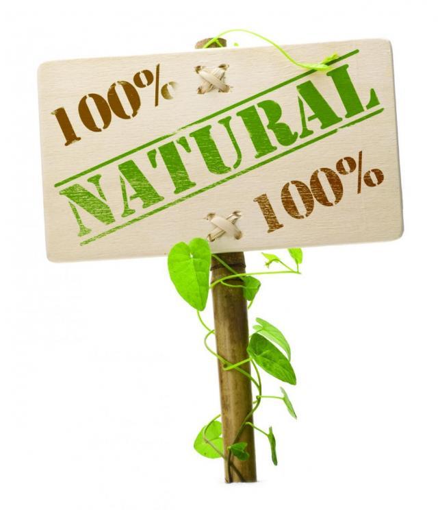 100 % naturlig mat – vad betyder det egentligen?
