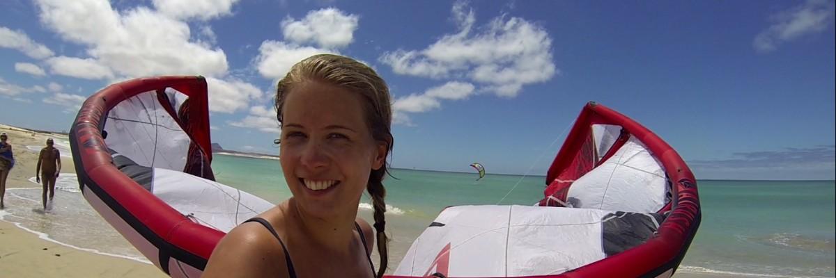 Mera bilder från Kap Verde