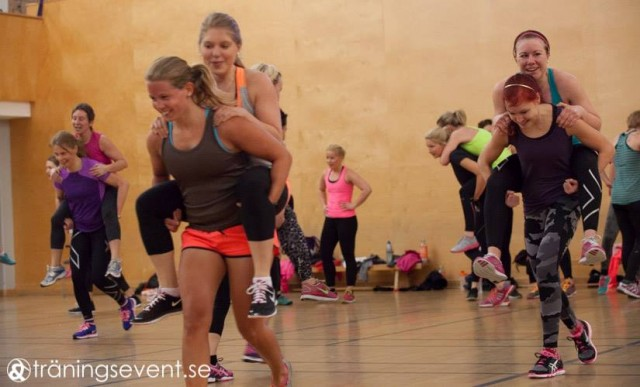 crossfit blogger boot camp 2014