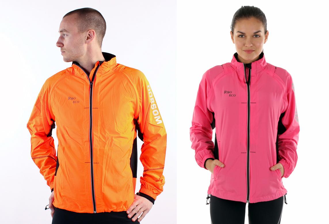 Ekologiska träningskläder